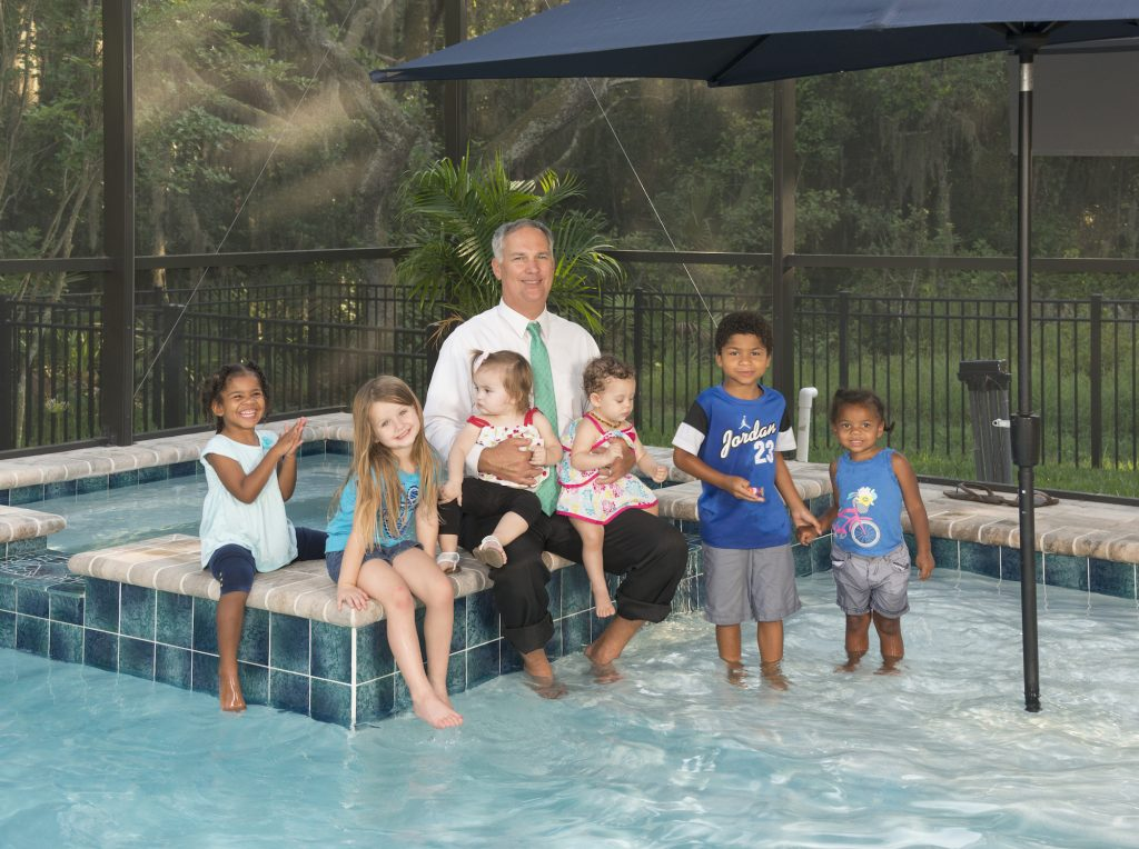 Waterscapes Pools & Spas wins over homeowner with safety awareness