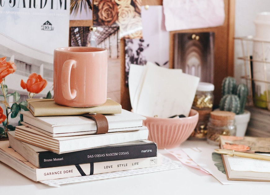 Favorite Home Finds: Home Office Essentials