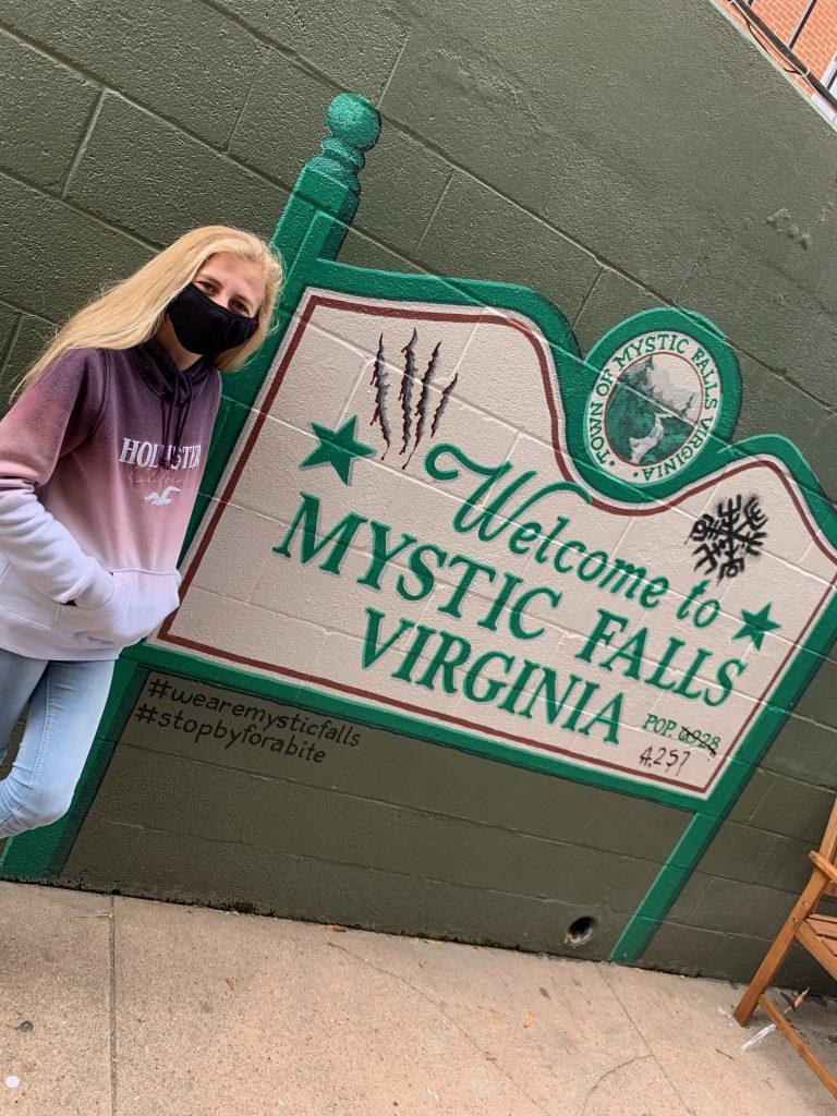 Travel Series – Vampire Hunting in Georgia